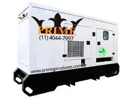 Locação de Gerador a Diesel